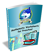 Mathematics Preschool Worksheets