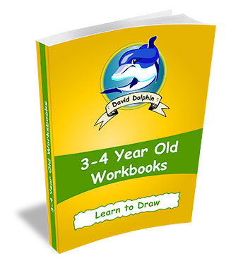 Preschool drawing worksheets