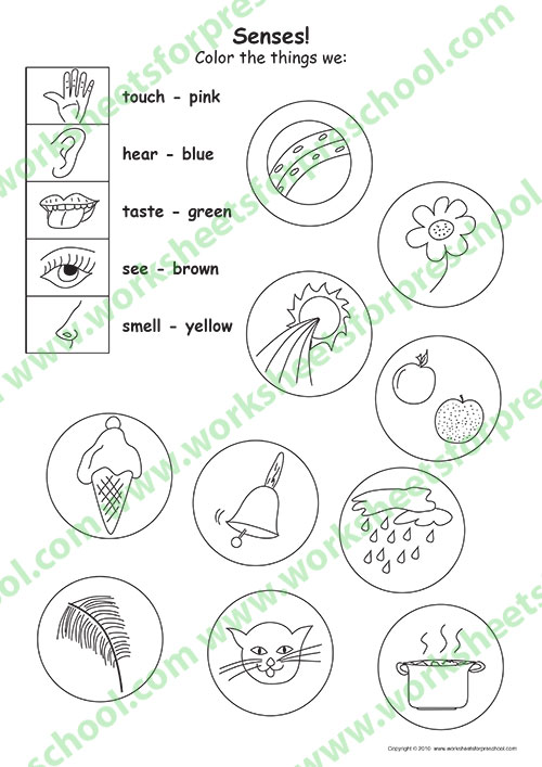 Preschool workbooks printable