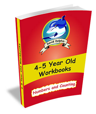 Preschool number recognition worksheets