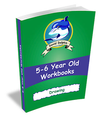 Preschool drawing worksheets pdf