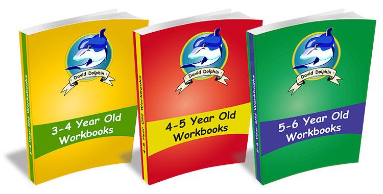 Preschool Workbook Printable