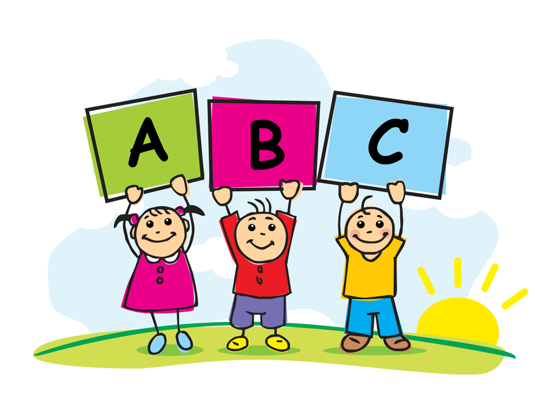 Worksheets for preschool